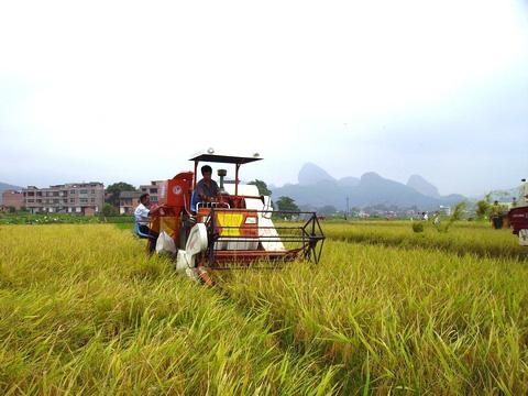 江西省关于2019年第四期农机购置补贴产品投档审核信息的公示