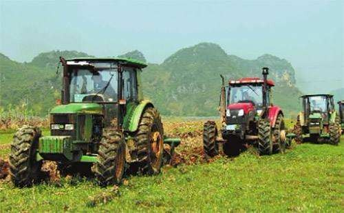 吉林省关于2020年第一批农机推广鉴定结果的通报