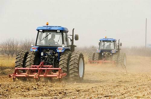 吉林省关于对《关于2020年第一批农机推广鉴定结果的通报》更正的通报