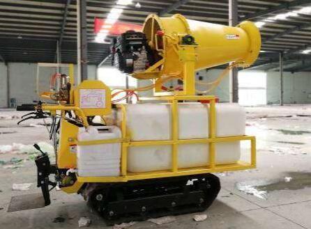 福建省关于取消台州市科田农机有限公司3WG-380A型履带自走式风送喷雾机农机购置补贴资格的通知