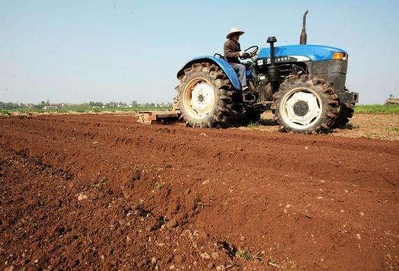 甘肃省关于设施蔬菜、玉米、马铃薯机械化生产技术指导意见的通知