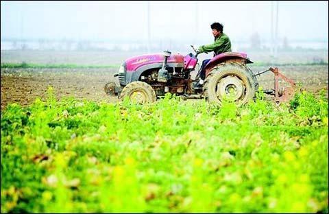 山东省农业机械技术推广站关于做好新冠病毒防疫和春季农机推广工作的通知