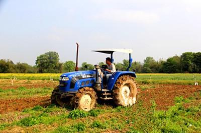 河南省农业农村厅关于不误农时抓好春耕备耕的通知