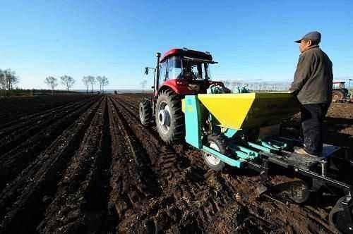 山西省关于做好2020年春季农机化生产工作的通知