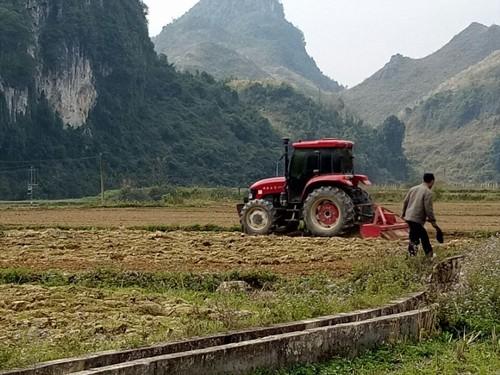 四川省关于切实做好新冠肺炎疫情防控期间 农机春耕备耕工作的函