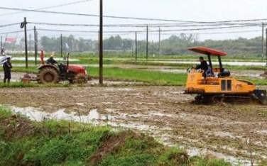 江西省关于征求2020年农机购置补贴机具种类范围和补贴额一览表意见的函