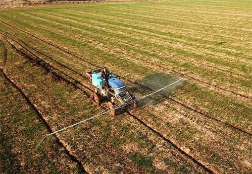 浙江省关于切实抓好春耕备耕工作的通知