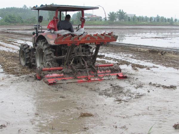 吉林省关于撤销农业机械推广鉴定证书的通报