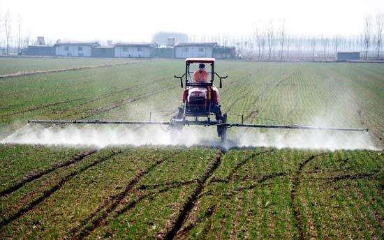 江苏关于进一步做好农机防疫情保供应促生产工作的通知