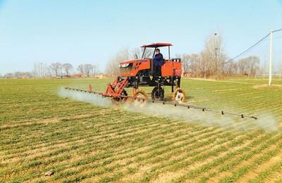 农业农村部种植业司司长潘文博谈春耕备耕形势  抓好春耕生产 赢得丰收主动权