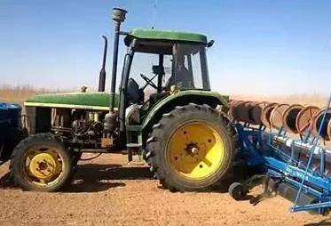 甘肃省关于发布2020年农业机械试验鉴定产品种类指南(第一批)的通知