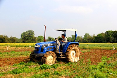 山西省2020年农业农村工作要点