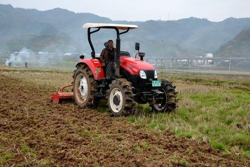 山西省2020年将对2.9万台农机具进行精准补贴