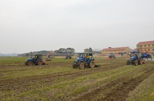 宁波市关于做好宁波市2020年春耕备耕农机化生产服务工作的通知
