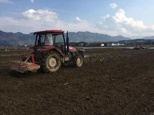 远程核验!天津市在疫情防控期间对农机购置补贴核验灵活变通