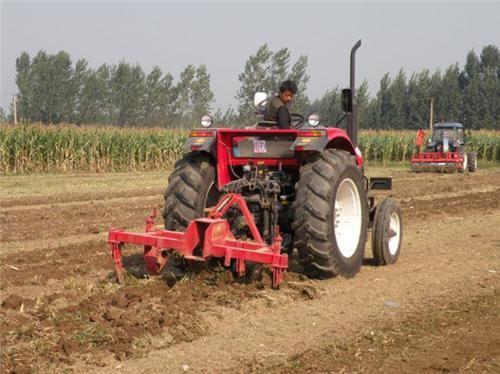 山东省关于做好春季农机试验鉴定与质量监督工作 助力打好疫情防控阻击战的通知