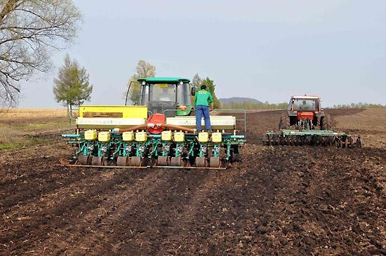 河南省2020年春季主要农机化作业技术要点