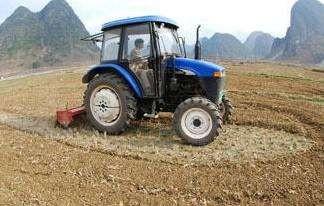 江苏省调整优化和资质采信试点农机购置补贴产品信息公示