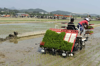 江苏省关于2020年第一批农机试验鉴定结果的通报