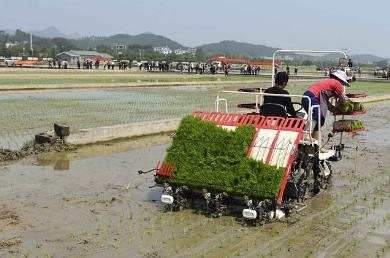广东省关于印发《广东省2020年农业机械化工作要点》的通知