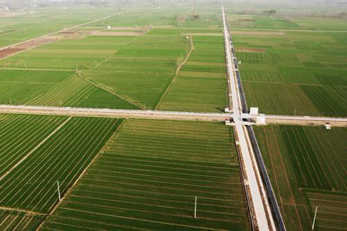 农业农村部办公厅关于统筹做好疫情防控和高标准农田建设工作的通知
