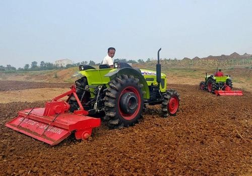 黑龍江省關于印發《黑龍江省農機購置補貼產品違規經營行為處理細則(試行)》的通知