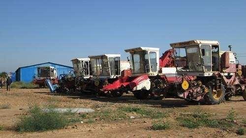 三部门联合出台指导意见实施农机报废补贴