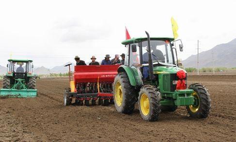 农业农村部 财政部 商务部关于印发《农业机械报废更新补贴实施指导意见》的通知