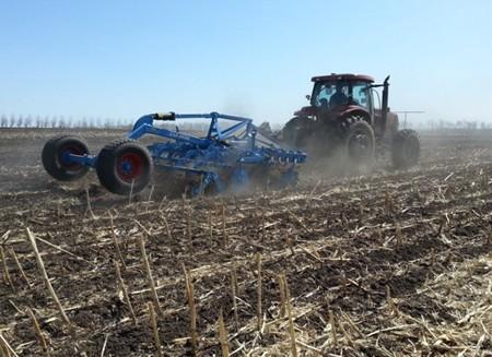 北京市农业农村局印发农机相关补贴政策实施方案的通知
