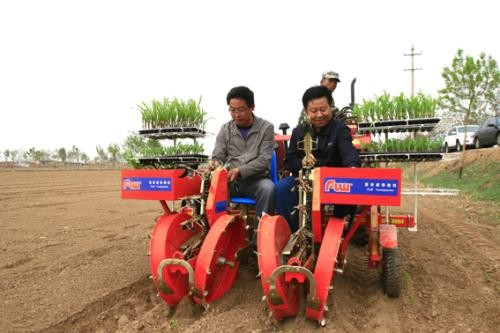 宁夏关于全面启动2020年农机购置补贴工作的通知