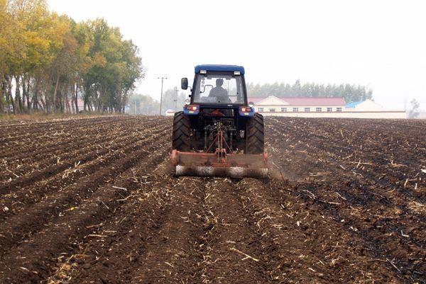 山东省2020年农机化管理工作要点