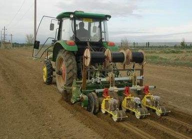 山西省关于2020年第一批农业机械推广鉴定获证产品公告