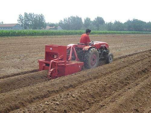 遼寧省2020年主要大田作物科學施肥指導意見