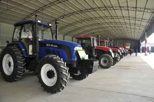 农业农村部关于印发《新型农业经营主体和服务主体高质量发展规划(2020-2022年)》的通知