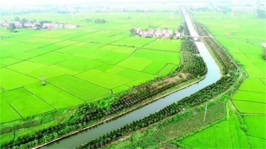 湖北省春灌水量足 計劃灌溉4000多萬畝