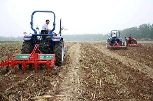 广东省2020年农机推广工作要点