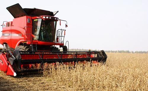 吉林省2020年度农机购置补贴机具种类范围和补贴额一览表(第一批)的公示