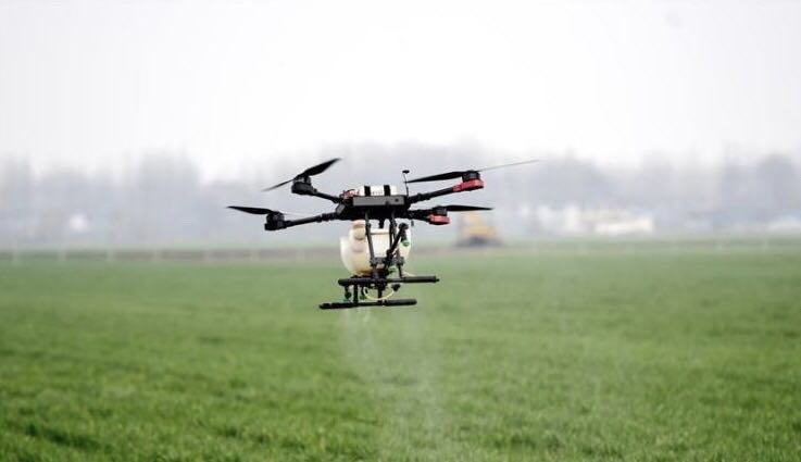 為農田注入硬核生產力——一些地方春耕中農業科技創新掃描