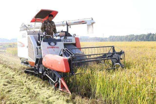 廣西關于開展2020年水稻生產機械化主推技術遴選推薦工作的通知