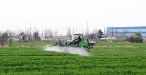 上海市農業農村委關于做好2020年春季農業生產工作的指導意見