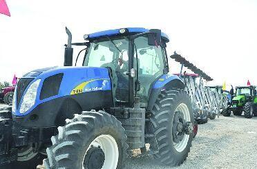 """青岛市关于做好农机购置补贴办理系统""""三合一""""试点工作的通知"""