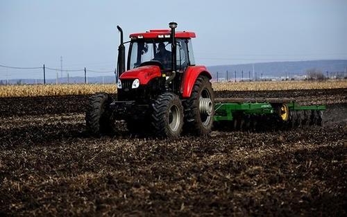 黑龍江農墾關于啟用2020年農機購置補貼輔助管理系統的通知