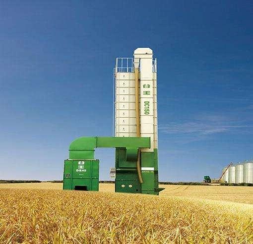 湖南省關于公布《湖南省谷物干燥機產品質量調查報告(2019)》的通告