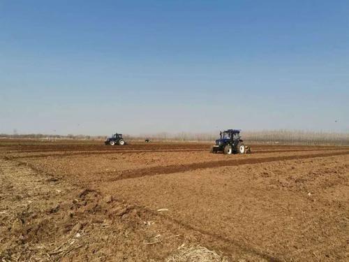 内蒙古农牧机购置补贴机具种类范围及补贴额一览表2020年调整的公示