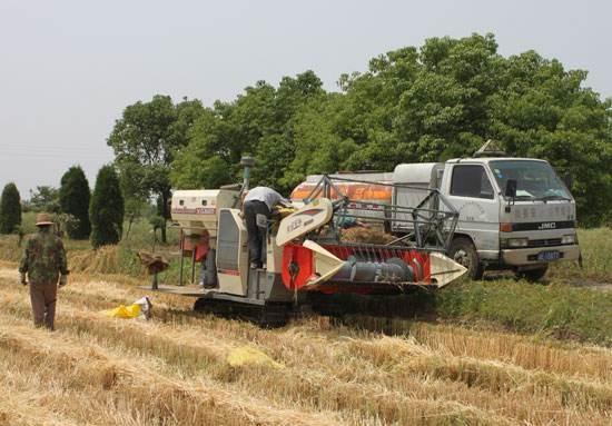 江苏省关于做好防疫情促生产保障农机作业用油供应工作的通知