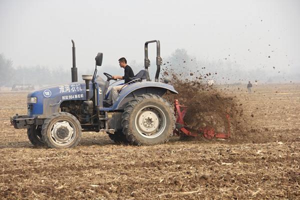 安徽省农业农村厅办公室关于印发2020年全省农机安全生产工作要点的通知
