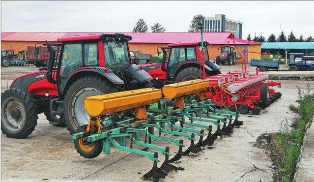 湖南加大现代农机合作社扶持力度