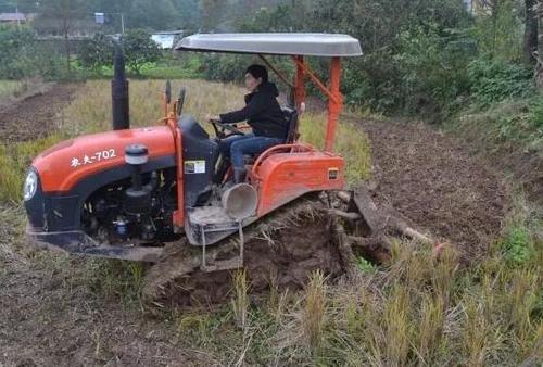 重庆市关于发布2020年农业机械推广鉴定产品种类指南(第一批)的通知