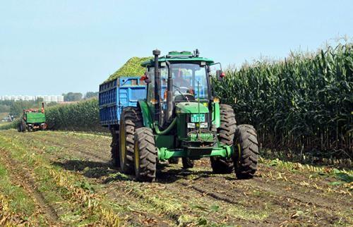 黑龙江农垦2020年第2批农业机械推广鉴定结果的通报