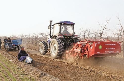山西省关于开展2020年农机购置补贴产品投档工作的通知